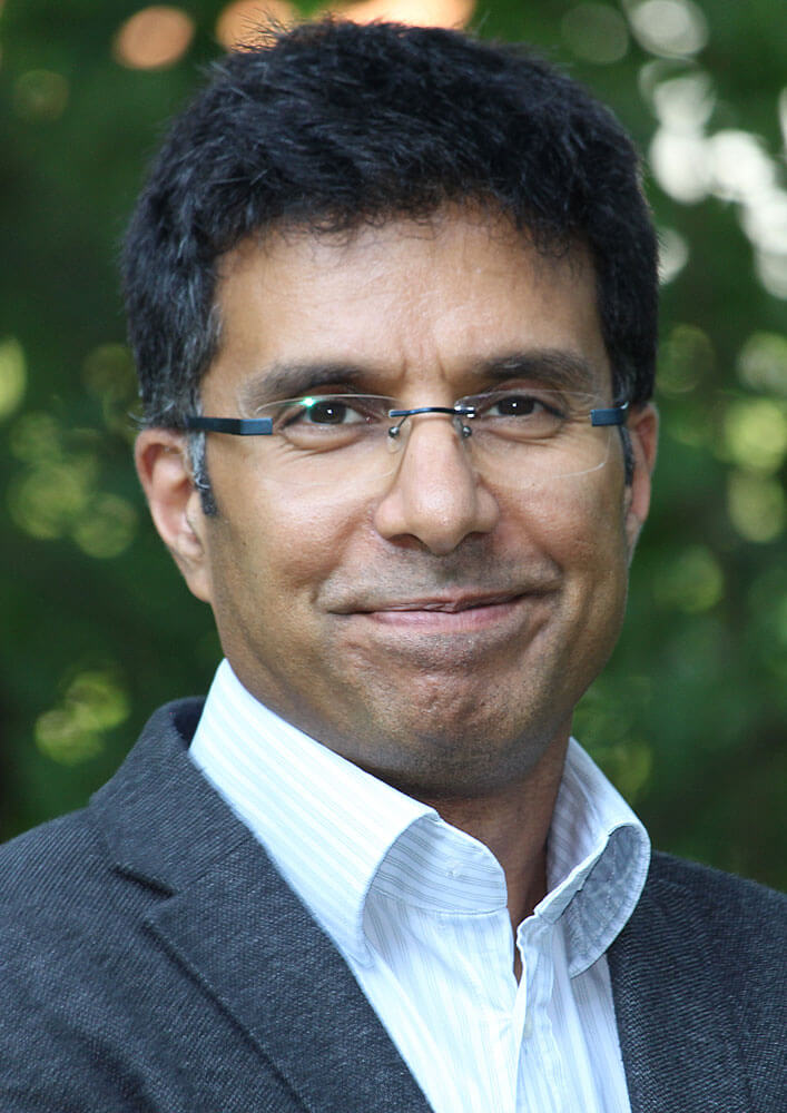 Dr Mazhar Ajaz, PHD MRCP FRCR