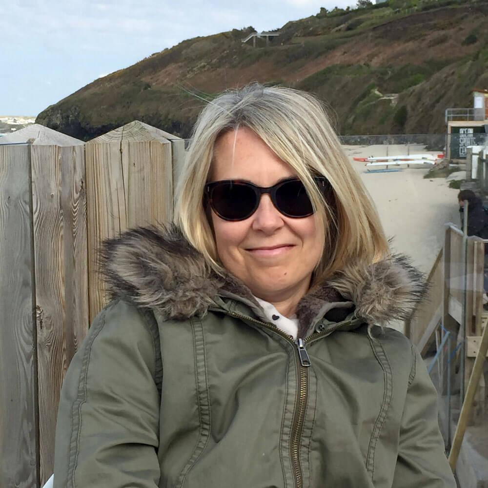 Liz Binns' Story