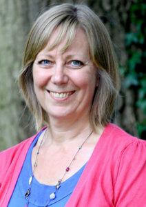Paula Keyes